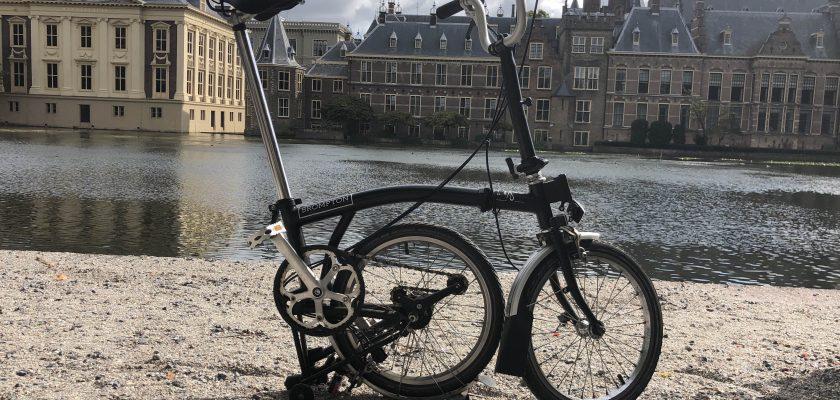 Kabinet gaat voor fietsenstallingen en snelfietsroutes