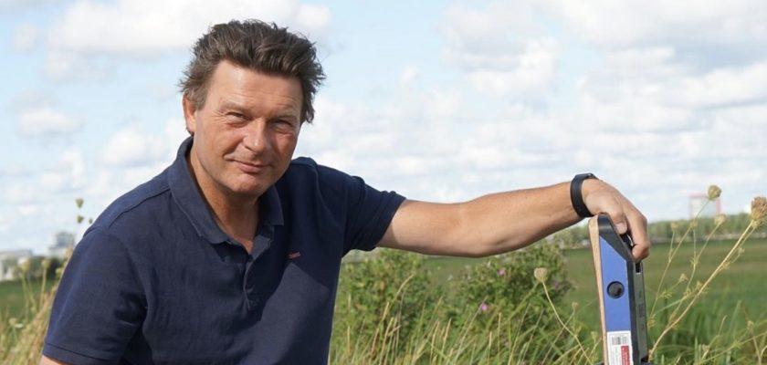 Initiatiefnemer: Peter (54)