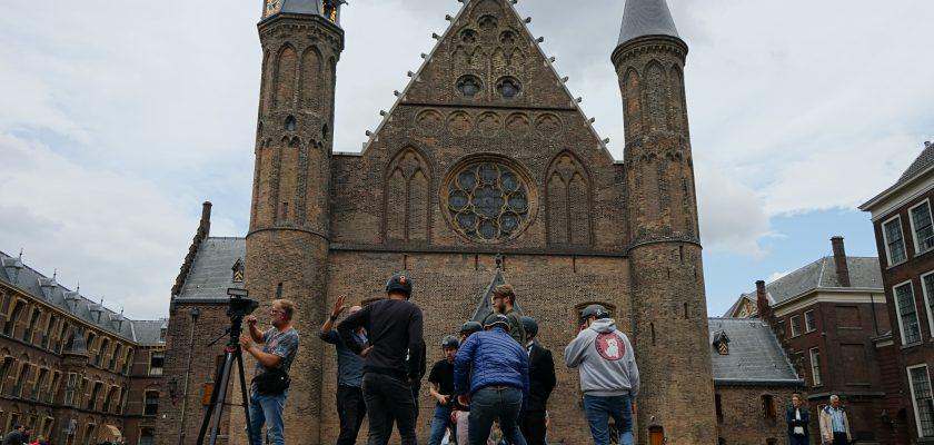 D66: minister Cora van Nieuwenhuizen loopt achter de feiten aan