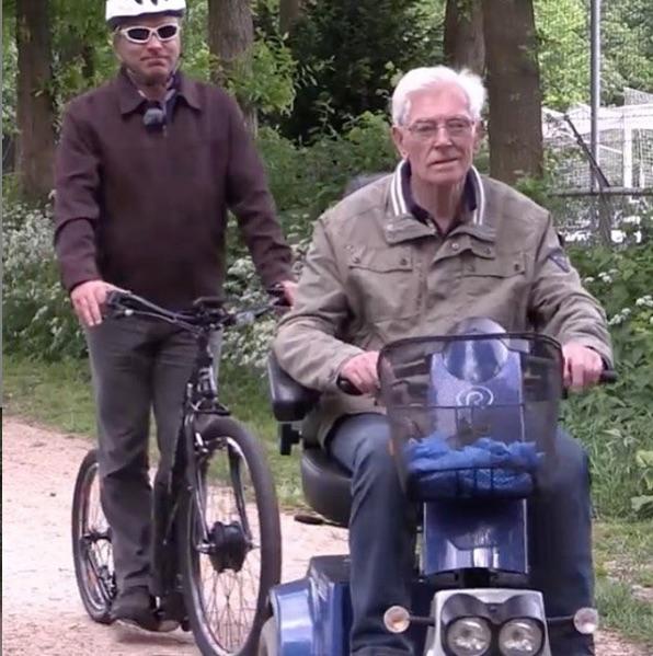 Tilburg heeft niet de eerste deelsteps van Nederland