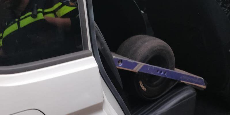 Politie neemt Onewheel's in beslag en geeft ze na 3 maanden weer terug