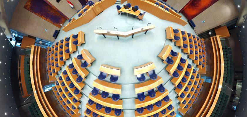 Donderdag 28 mei praat de Tweede Kamer over mobiliteit tijdens de COVID-19 pandemie