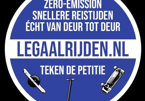 Teaser petitie met dank aan autowereld van RTL7