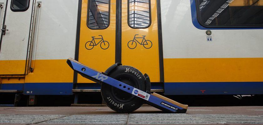 Verzekeraars verzekeren verboden Hoverboard wel maar toegestane Onewheel niet