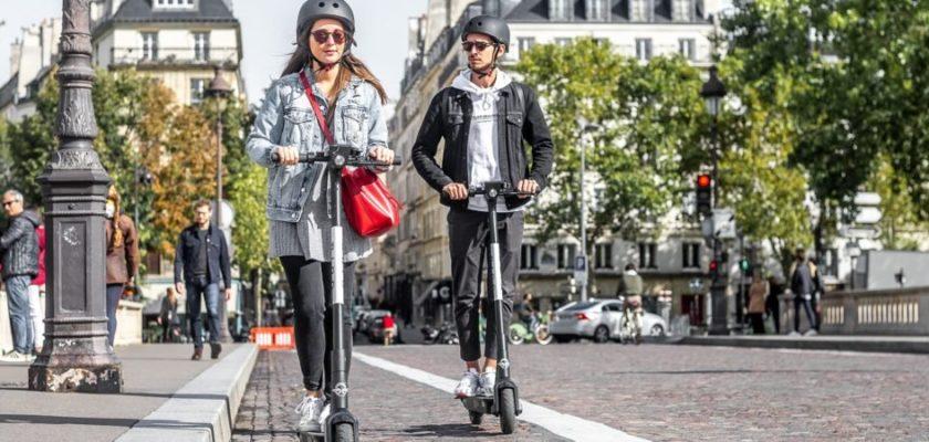Ongevallen met e-steps in België vooral bij onervaren (deelstep) gebruikers en nauwelijks bij OWNED