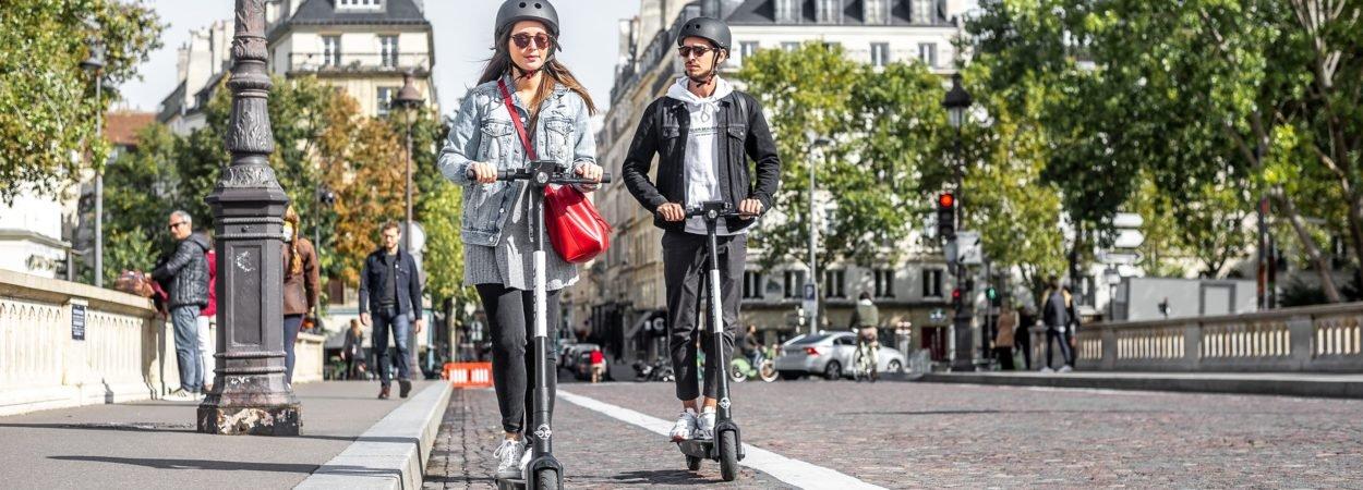 Ongevallen Met E Steps In Belgie Vooral Bij Onervaren Deelstep Gebruikers En Nauwelijks Bij Owned Legaalrijden