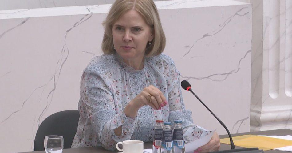 Cora van Nieuwenhuizen: we gaan LEV's toestaan mits het veilig kan