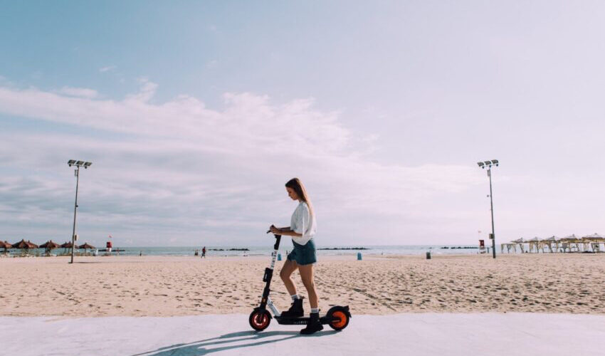 ANWB: geef voetgangers, fietsers en andere micromobiliteiten de ruimte