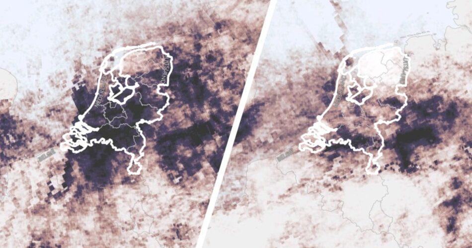 LEV is middel tegen verspreiding van corona in gebieden met luchtvervuiling