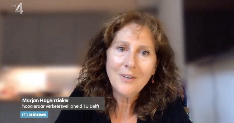 Hoogleraar TU Delft plakt negatief beeld van deelsteps op persoonlijk gebruik