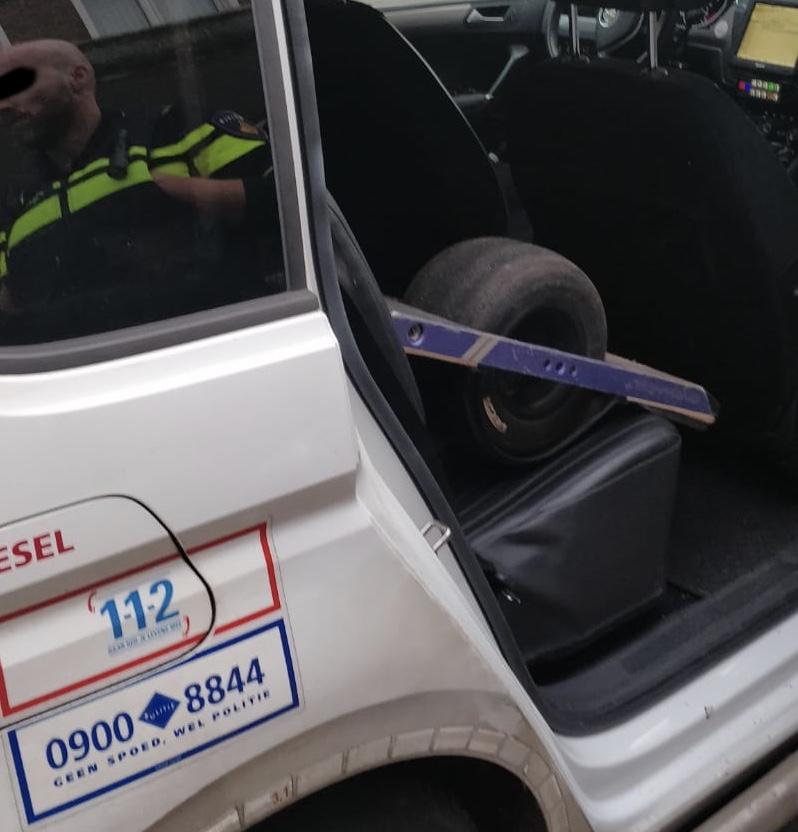 Onewheel of EUC in beslag genomen? Zo krijg je hem terug