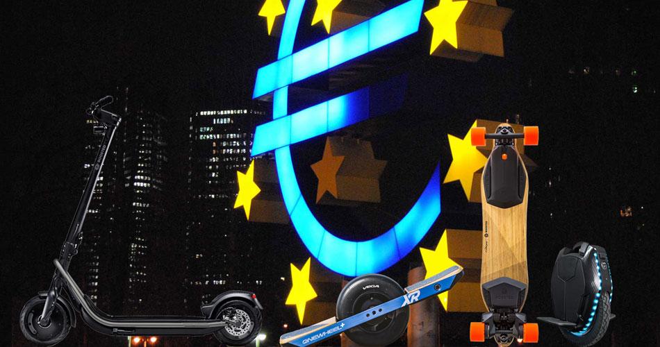 Europese Commissie: machinerichtlijn is ongeschikt voor LEVs