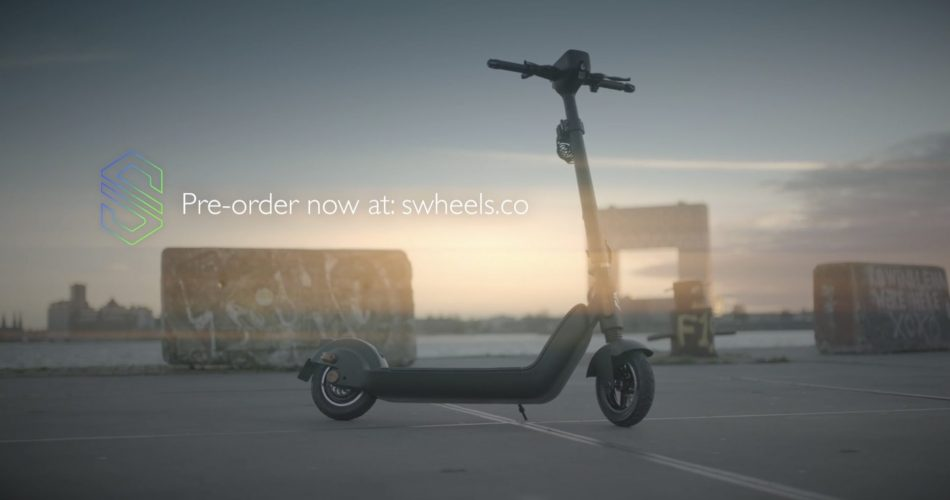 Swheels e-step nog steeds niet door de RDW gekeurd