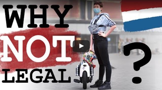 Poolse blik op Nederlandse LEV wetgeving